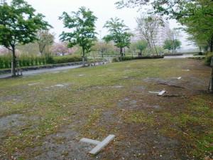 千本桜公園Bサイト