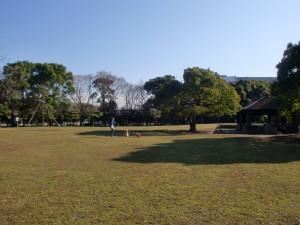 平和島公園でBBQをしよう!内のイメージ